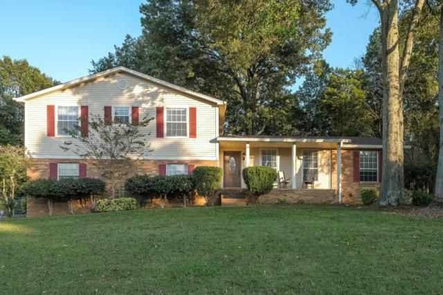 329 Clearlake Dr W, Nashville, TN 37217 (MLS #1979541) :: Nashville on the Move