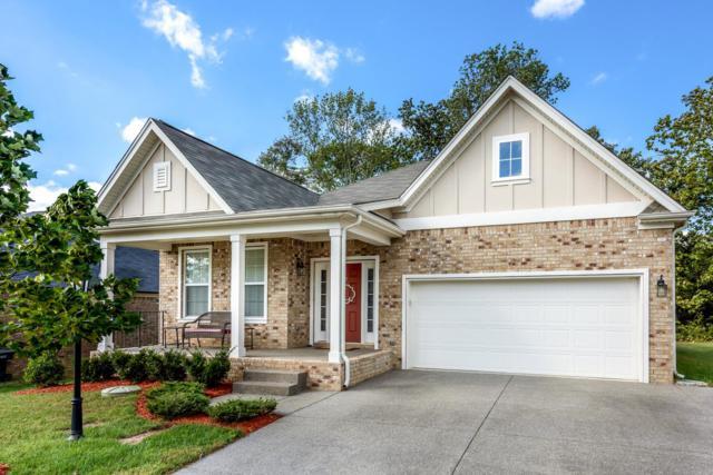 2836 Lakeside Meadows Cir, Mount Juliet, TN 37122 (MLS #1979549) :: John Jones Real Estate LLC