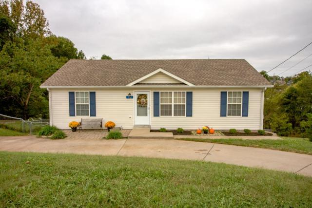 952 Granny White Rd, Clarksville, TN 37040 (MLS #1979553) :: REMAX Elite