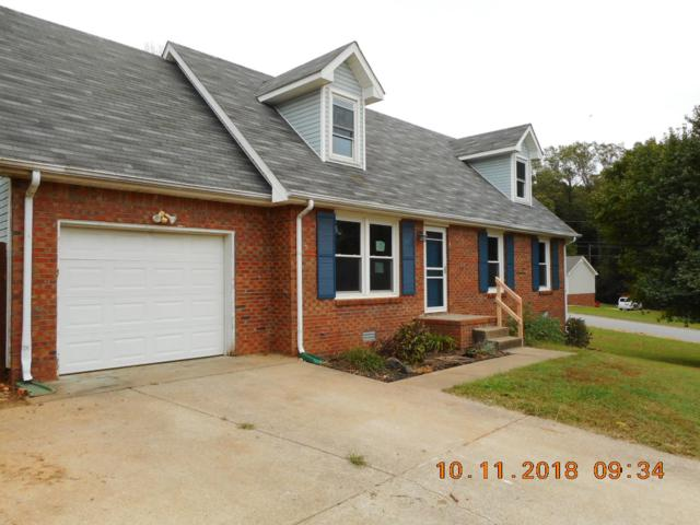 2301 Sherwood Hills Ct, Clarksville, TN 37042 (MLS #1979580) :: REMAX Elite