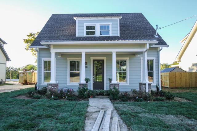 534 Acklen Park Drive, Nashville, TN 37205 (MLS #1979586) :: RE/MAX Homes And Estates