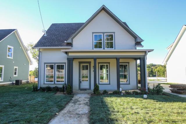 538 Acklen Park Drive, Nashville, TN 37205 (MLS #1979588) :: RE/MAX Homes And Estates