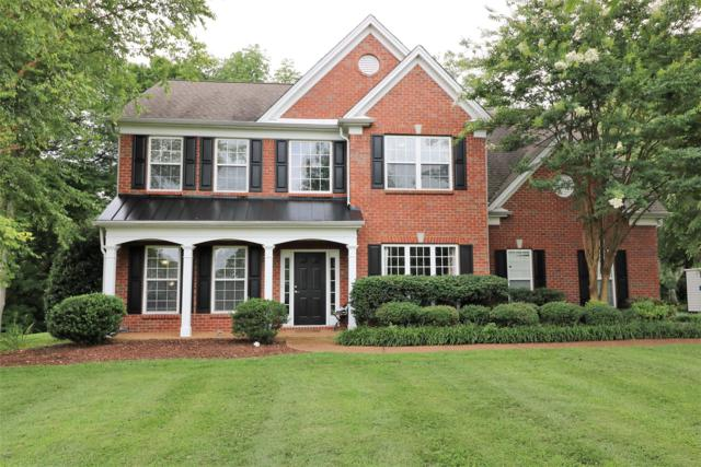 9417 Lillian Ln, Brentwood, TN 37027 (MLS #1979619) :: Ashley Claire Real Estate - Benchmark Realty