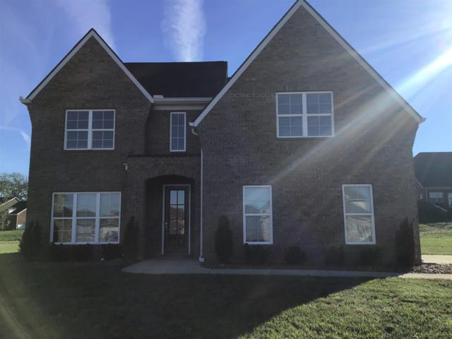 9003 Safe Haven Pl  #221, Spring Hill, TN 37174 (MLS #1979622) :: DeSelms Real Estate