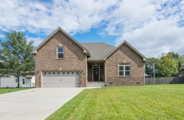 1380 Station Dr, Goodlettsville, TN 37072 (MLS #1979634) :: Keller Williams Realty