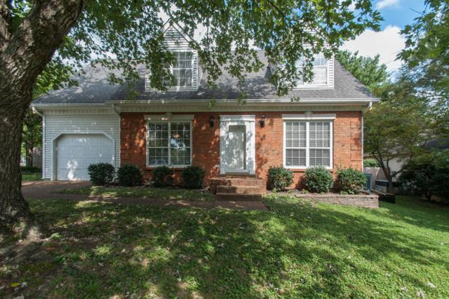 1632 Birchwood Cir, Franklin, TN 37064 (MLS #1979636) :: John Jones Real Estate LLC