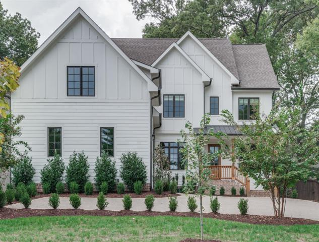 4419 A Lone Oak Rd, Nashville, TN 37215 (MLS #1979667) :: The Miles Team | Synergy Realty Network