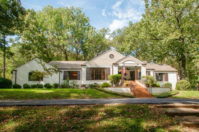 5900 Hickory Valley Rd, Nashville, TN 37205 (MLS #1979689) :: RE/MAX Homes And Estates