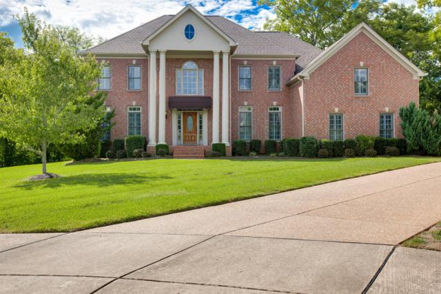 9502 Peebles Ct, Brentwood, TN 37027 (MLS #1979700) :: The Miles Team | Synergy Realty Network