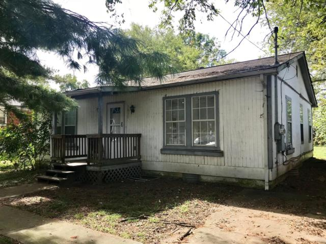 1011 32nd Ave N, Nashville, TN 37209 (MLS #1979703) :: John Jones Real Estate LLC