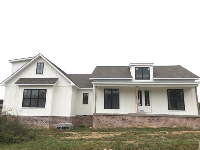 7252 Coleman Cir, Baxter, TN 38544 (MLS #1979719) :: John Jones Real Estate LLC