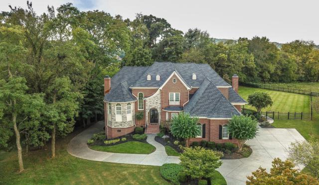 9615 Deer Track Ct, Brentwood, TN 37027 (MLS #1979731) :: The Miles Team | Synergy Realty Network