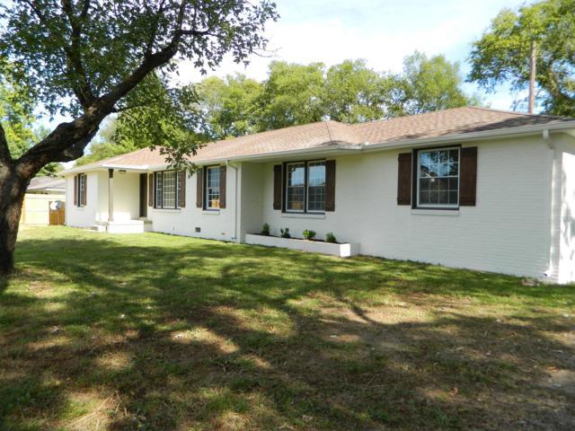 109 Kraft St, Gallatin, TN 37066 (MLS #1979736) :: John Jones Real Estate LLC