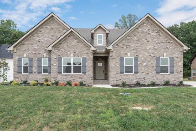 305 Mcclaran Place, Murfreesboro, TN 37129 (MLS #1979742) :: REMAX Elite