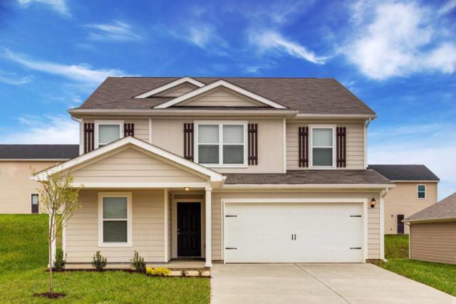 2529 Queen Bee Dr, Columbia, TN 38401 (MLS #1979751) :: John Jones Real Estate LLC