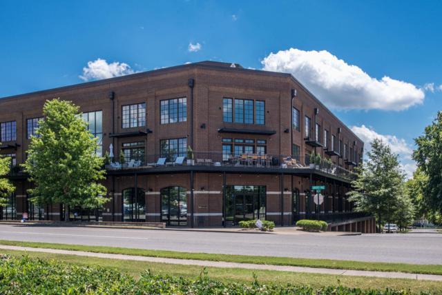 320 Liberty Pike Apt 201, Franklin, TN 37064 (MLS #1979780) :: John Jones Real Estate LLC