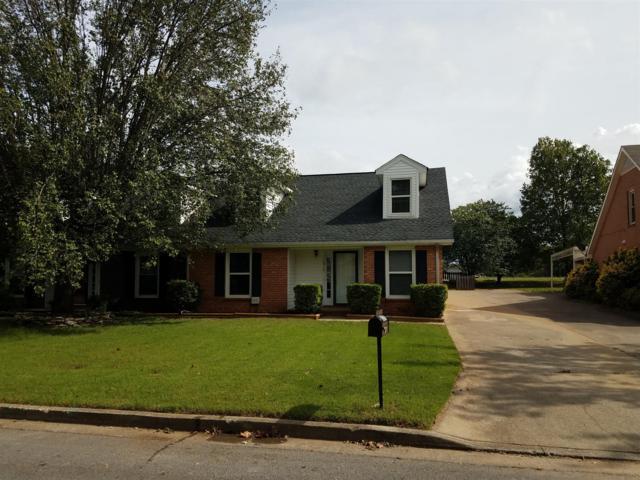 1816 Herald Ln, Murfreesboro, TN 37130 (MLS #1979791) :: John Jones Real Estate LLC