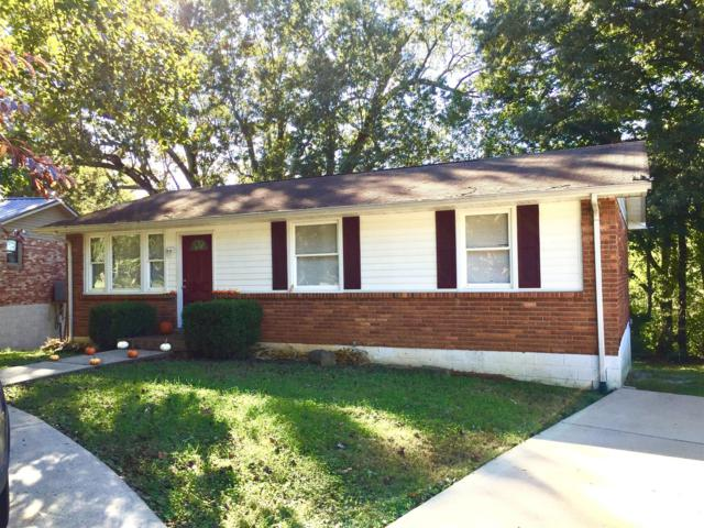417 Grace St, Springfield, TN 37172 (MLS #1979814) :: Felts Partners