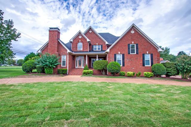 2401 W Clay Dr, Lebanon, TN 37087 (MLS #1979815) :: John Jones Real Estate LLC