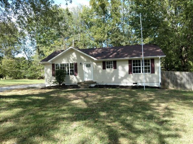 13 Mississippi Ave, Clarksville, TN 37042 (MLS #1979816) :: EXIT Realty Bob Lamb & Associates