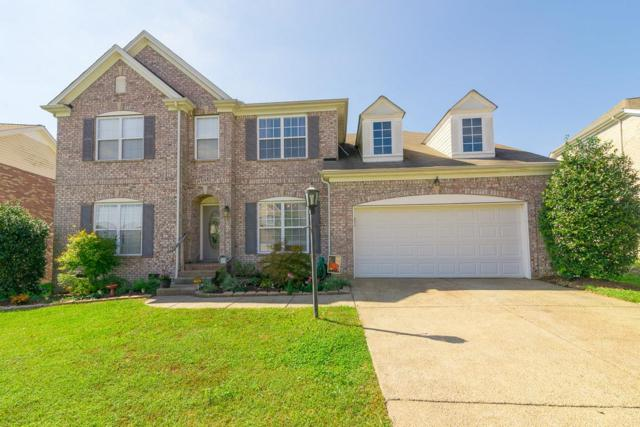 1837 Bunting Way Dr, Hermitage, TN 37076 (MLS #1979821) :: Nashville on the Move