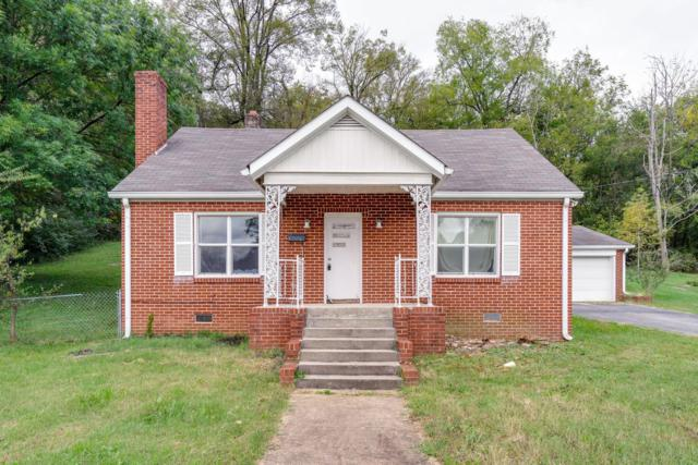 311 Edgewood Ave, Mount Pleasant, TN 38474 (MLS #1979824) :: Berkshire Hathaway HomeServices Woodmont Realty