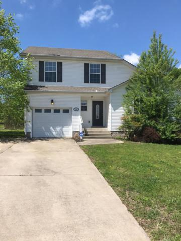 203 Jumpers Pass, Oak Grove, KY 42262 (MLS #1979831) :: RE/MAX Homes And Estates