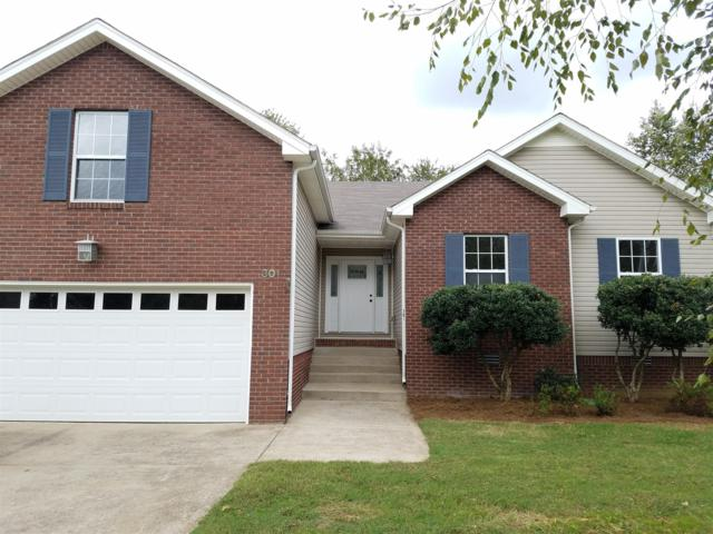 301 Atlantic Blvd, Clarksville, TN 37040 (MLS #1979842) :: Nashville on the Move