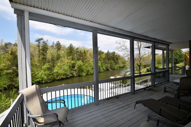 1734 Holiday Dr, Crossville, TN 38555 (MLS #1979882) :: John Jones Real Estate LLC