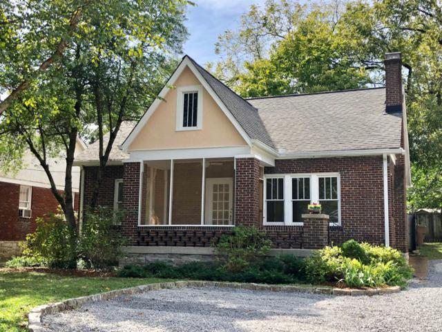 177 Kenner Ave, Nashville, TN 37205 (MLS #1979909) :: REMAX Elite