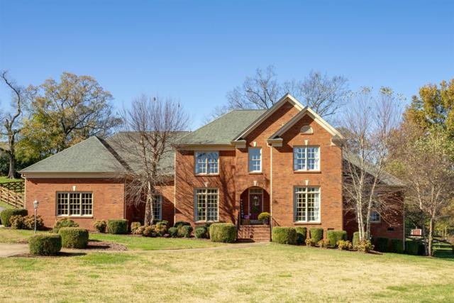 3135 Carrington Ln, Columbia, TN 38401 (MLS #1979914) :: The Matt Ward Group