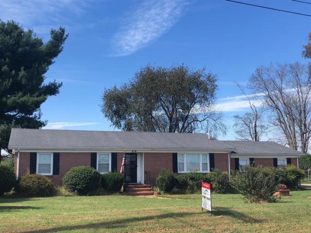 676 Tobacco Rd, Clarksville, TN 37042 (MLS #1979948) :: Clarksville Real Estate Inc