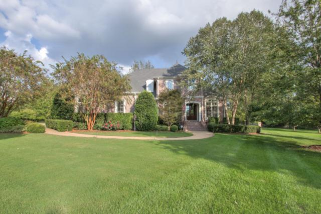 2466 Durham Manor Dr, Franklin, TN 37064 (MLS #1979959) :: The Miles Team | Synergy Realty Network