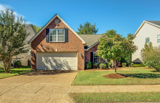 3187 Tristan Drive, Franklin, TN 37064 (MLS #1979964) :: The Miles Team | Synergy Realty Network