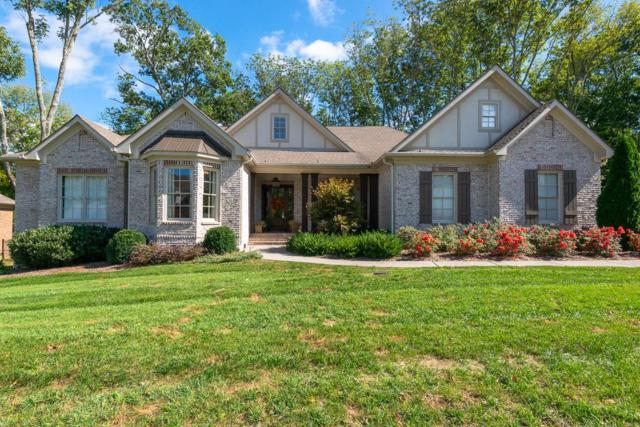 6612 Hastings Ln, Franklin, TN 37069 (MLS #1979967) :: The Miles Team | Synergy Realty Network