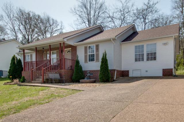 4217 Kevinwood Ct, Antioch, TN 37013 (MLS #1979971) :: Nashville on the Move