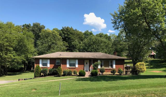 2805 Western Hills Dr, Nashville, TN 37214 (MLS #1980005) :: Nashville on the Move