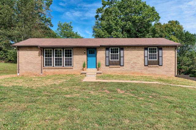 680 Luran Rd, Clarksville, TN 37040 (MLS #1980008) :: The Helton Real Estate Group