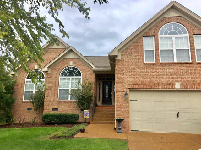 3029 Clyde Cir, Mount Juliet, TN 37122 (MLS #1980009) :: REMAX Elite