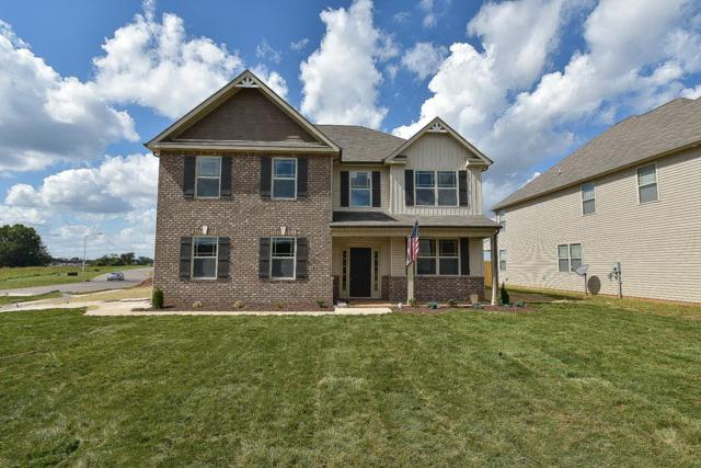 971 Cherry Blossom Ln, Clarksville, TN 37040 (MLS #1980018) :: REMAX Elite