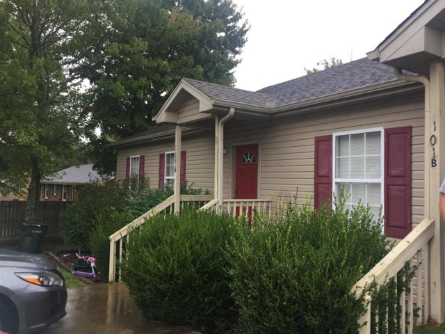 101 A&B Jaska Ann Circle, Portland, TN 37148 (MLS #1980096) :: John Jones Real Estate LLC