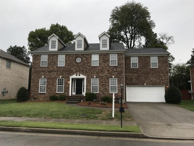 2037 Hawks Nest Ct, Hermitage, TN 37076 (MLS #1980131) :: Nashville on the Move
