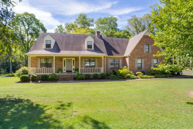 202 Elliott Ct, Columbia, TN 38401 (MLS #1980145) :: John Jones Real Estate LLC
