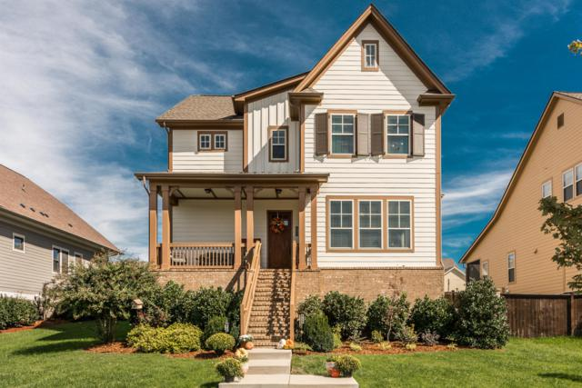 3033 Millerton Way, Thompsons Station, TN 37179 (MLS #1980147) :: Exit Realty Music City