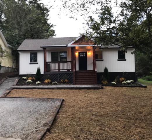 1512 Litton  Ave., Nashville, TN 37216 (MLS #1980150) :: The Helton Real Estate Group