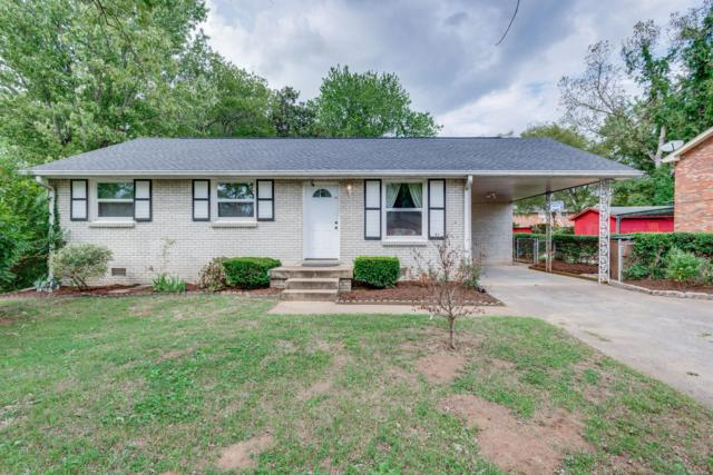 736 Vanderhorst Dr, Nashville, TN 37207 (MLS #1980164) :: The Miles Team | Synergy Realty Network