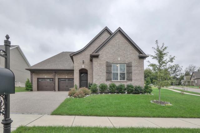 64 Molly Bright Ln, Franklin, TN 37064 (MLS #1980173) :: RE/MAX Homes And Estates