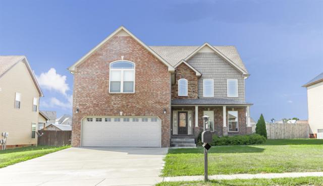 1741 Autumnwood Blvd, Clarksville, TN 37042 (MLS #1980178) :: REMAX Elite
