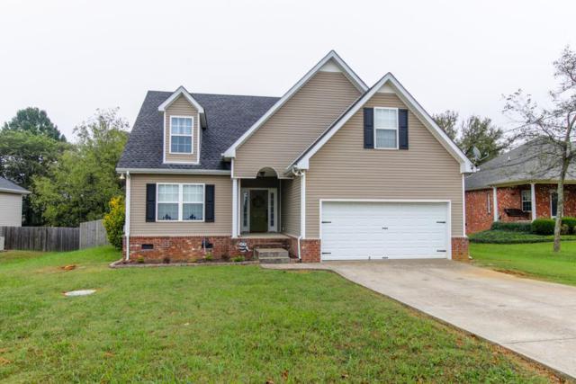643 Fleming Farms Dr, Murfreesboro, TN 37128 (MLS #1980201) :: RE/MAX Homes And Estates