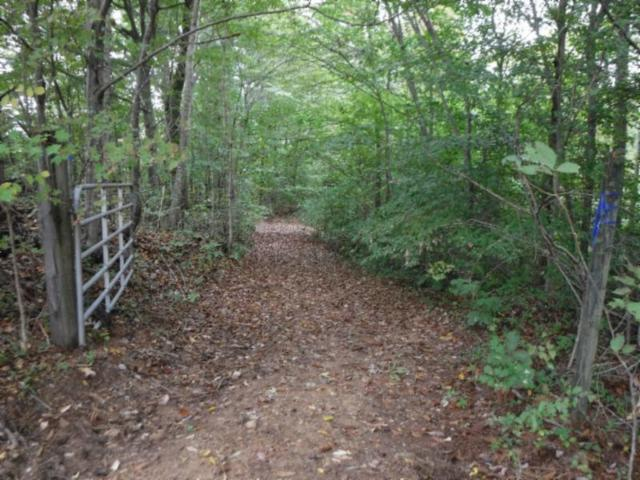 59 .37Ac South Fork Rd, Whitleyville, TN 38588 (MLS #1980207) :: The Miles Team   Synergy Realty Network